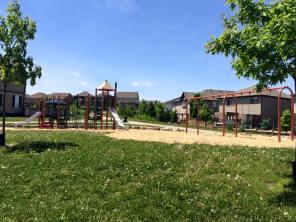 isiah park