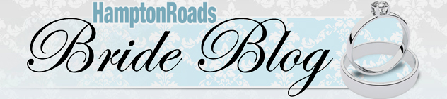 Hampton Roads Bride Blog