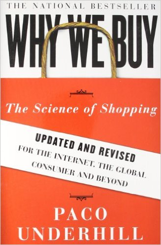 Why We Buy The Science of Shopping