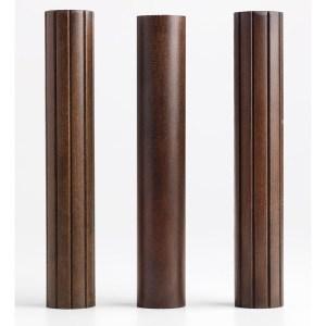 "3"" Wood Pole"