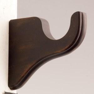 "3"" Wood Bracket"