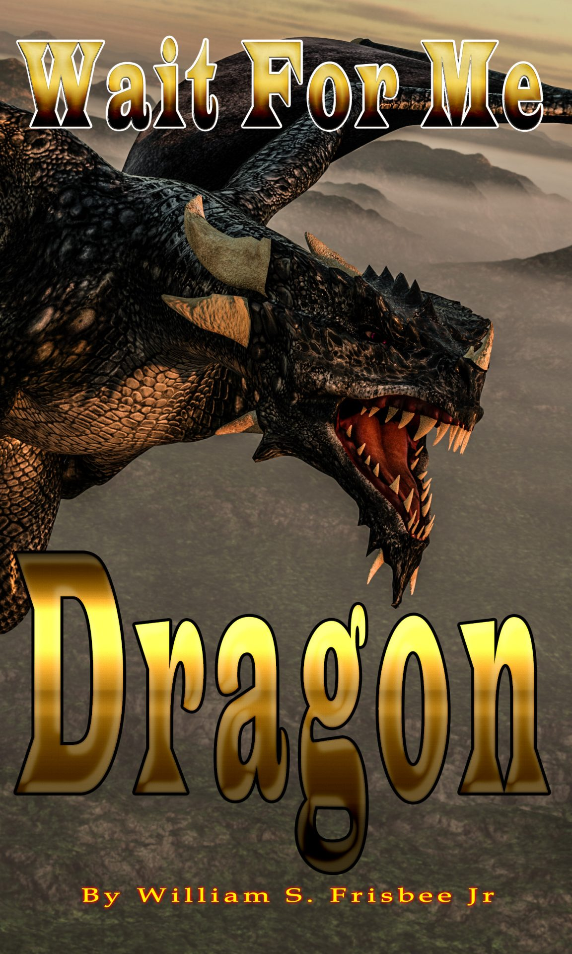 Wait for me Dragon