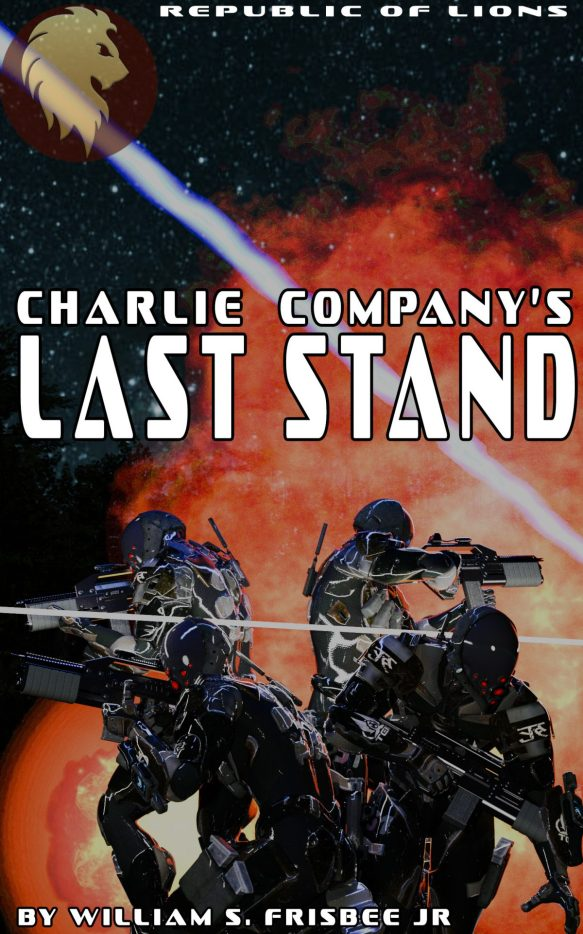 Charlie Company's Last Stand