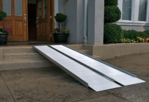 Suitcase Ramps