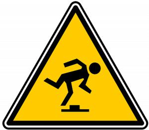 fall prevention checklist