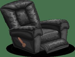 rent a recliner after surgery