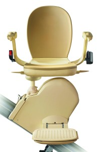 Brooks by Acorn Stairlift