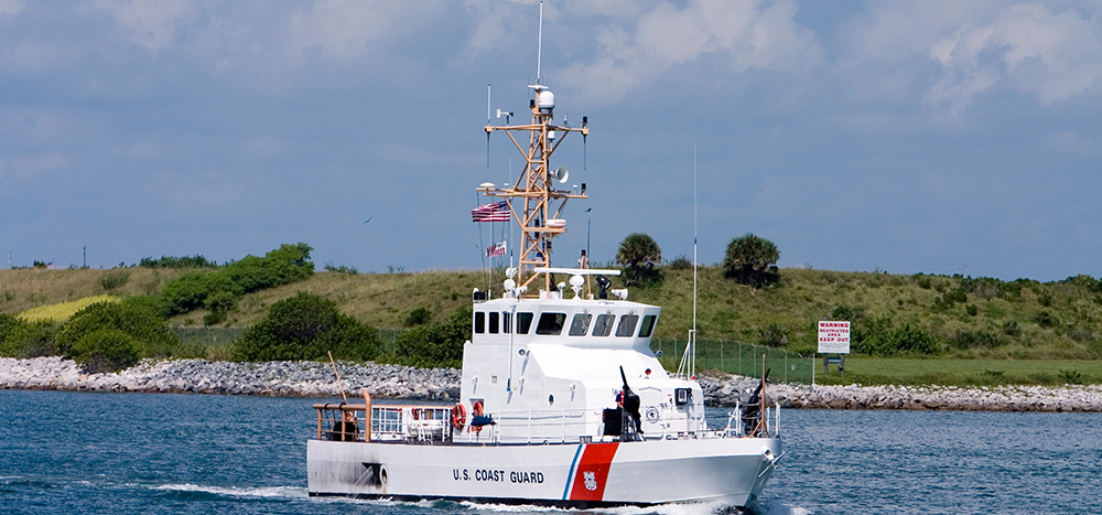 Coast Guard 2