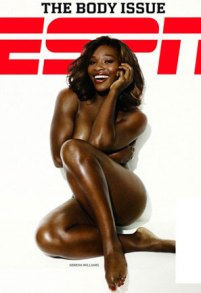 SERENA HOTTEST ESPN MAGAZINE PICTURE EVER