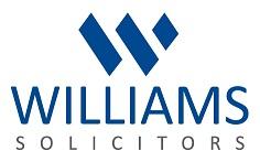 Williams Solicitors Logo