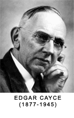 Edgar Cayce predictions, Cardinal Climax article by William Stickevers