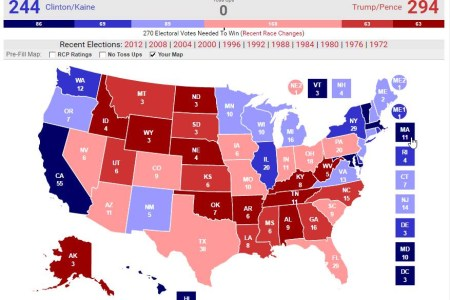 Download ePub PDF File » map of 2000 presidential election