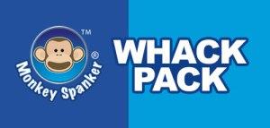Whack Pack, Monkey Spanker
