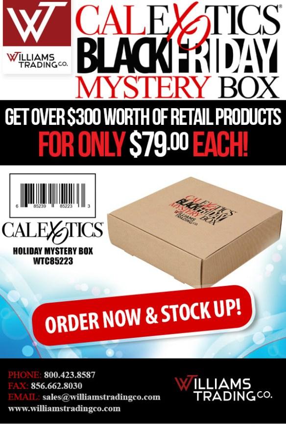 cal box
