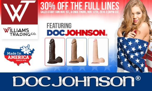 Doc Johns