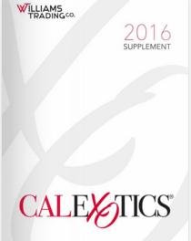 Williams Trading Co Digital Catalog for Cal Exotics