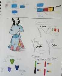 Construction/Base Notes