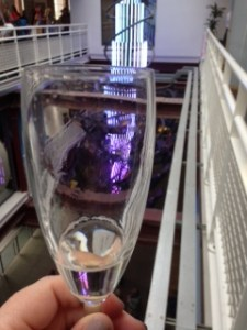 Cheers from Blog on MOSI