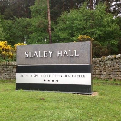 First impressions of Q Lodges at Slaley Hall
