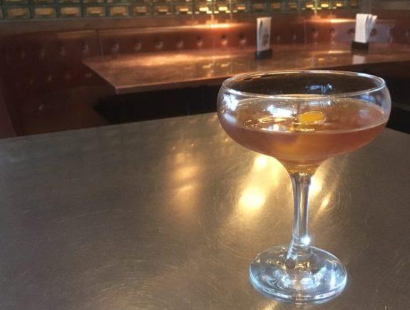 The Alchemist Cocktail