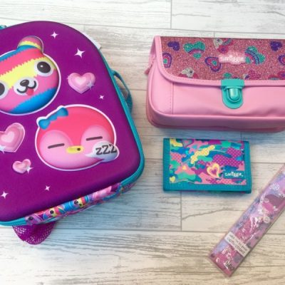 Back to School with Smiggle – Review and Giveaway