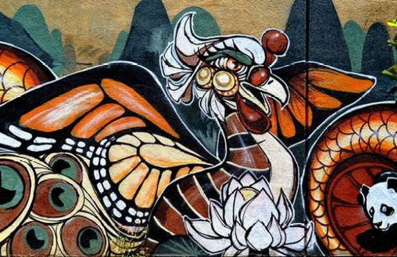 Murals - unsplash