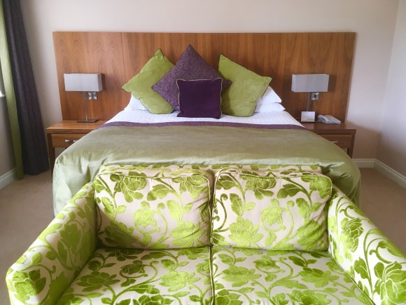 Luxury room - The Coniston Hotel