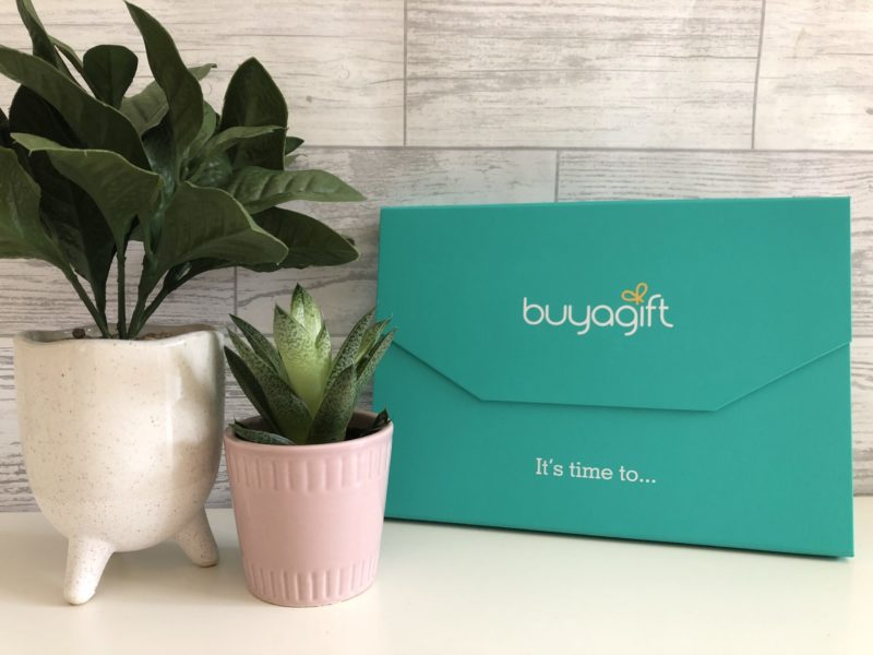 Buyagift gift experiences