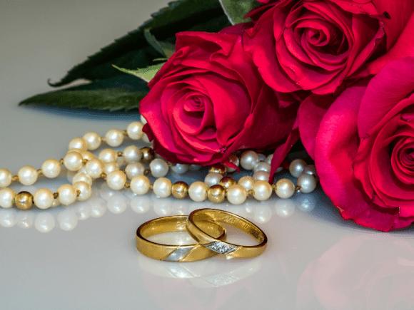 Moissanite Jewellery