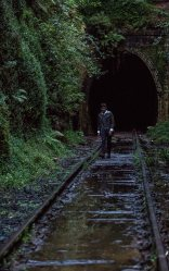 A day out at the Helensburgh Tunnels in Sydney, Australia. Definitely a place to visit if you love abandoned locations, just remember to bring a torch or a flash light. Oh and boots, it's quite muddy.