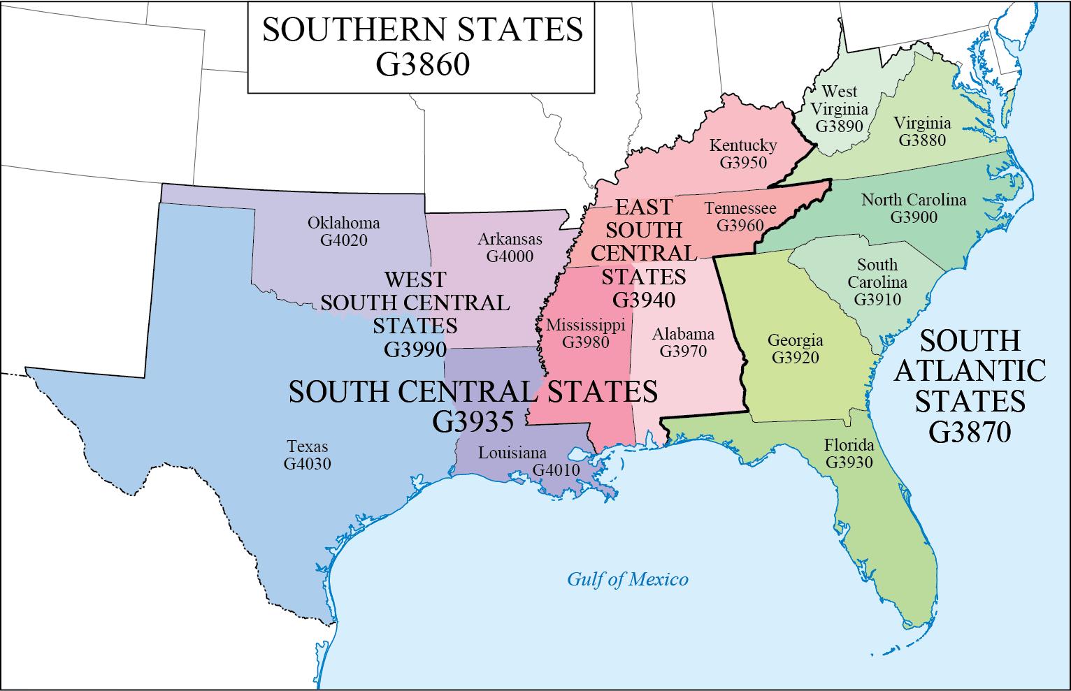 Mississippi Territory Map America