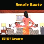 Willi Brown ScenicRoute CD on Bandcamp