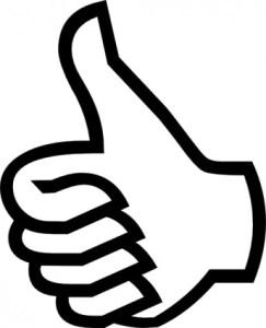symbol_thumbs_up_clip_art_17769