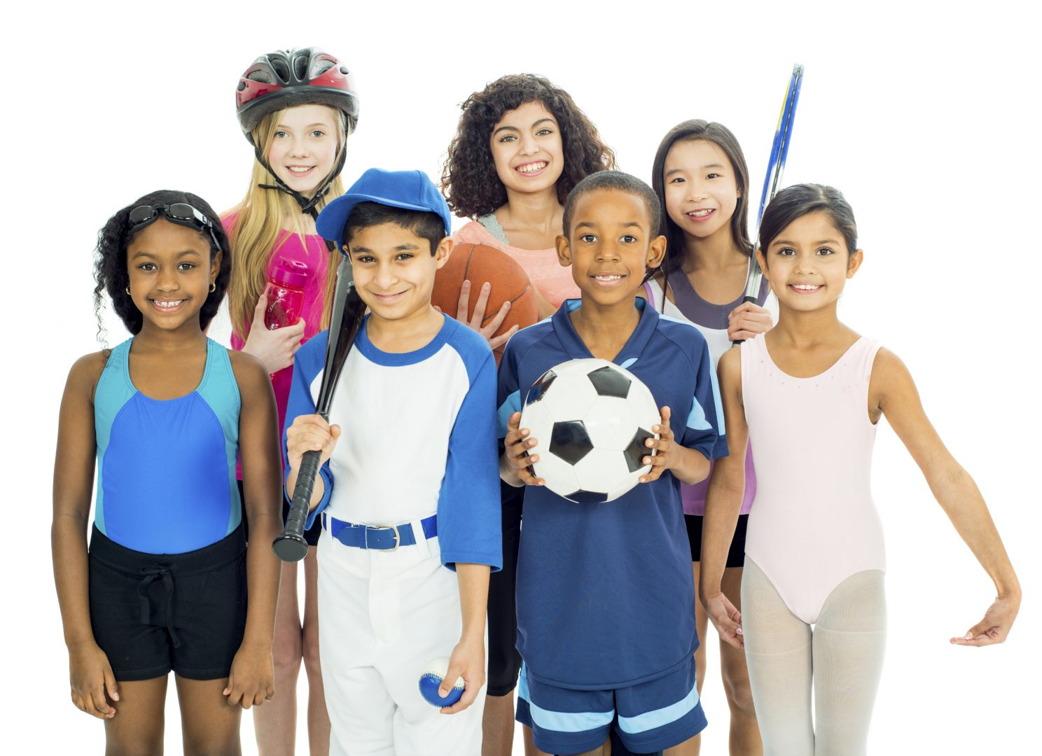 I Am Looking For A Sport For My Son But He Cannot Seem To
