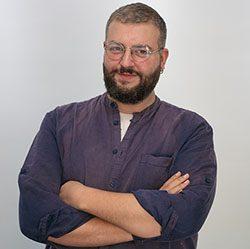 Pete Farrugia