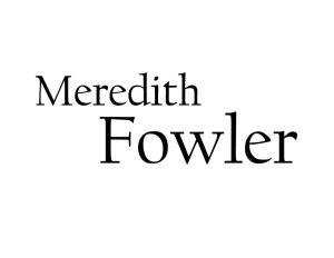 Meredith Fowler