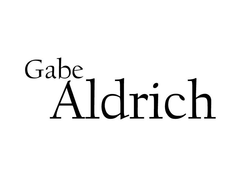 Gabe-Aldrich