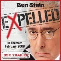 Ben Stein: Expelled