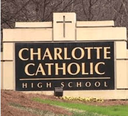 Charlotte Catholic High School