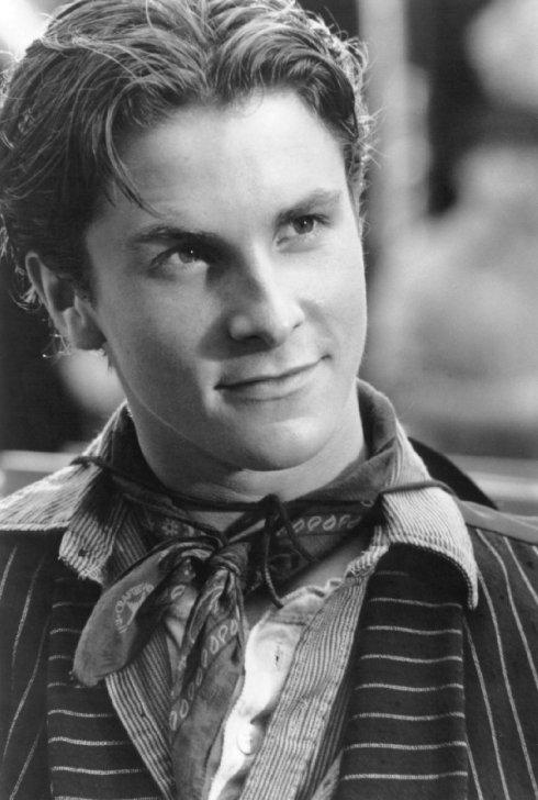 Newsies - Jack Kelly (Christian Bale)