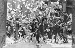 Newsies - Newsboys Strike (IMDb)