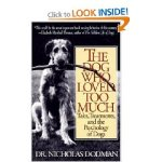 The Dog WhoLoved Too Much