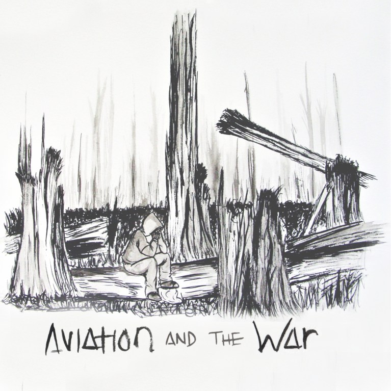Aviation and the War Haste cover