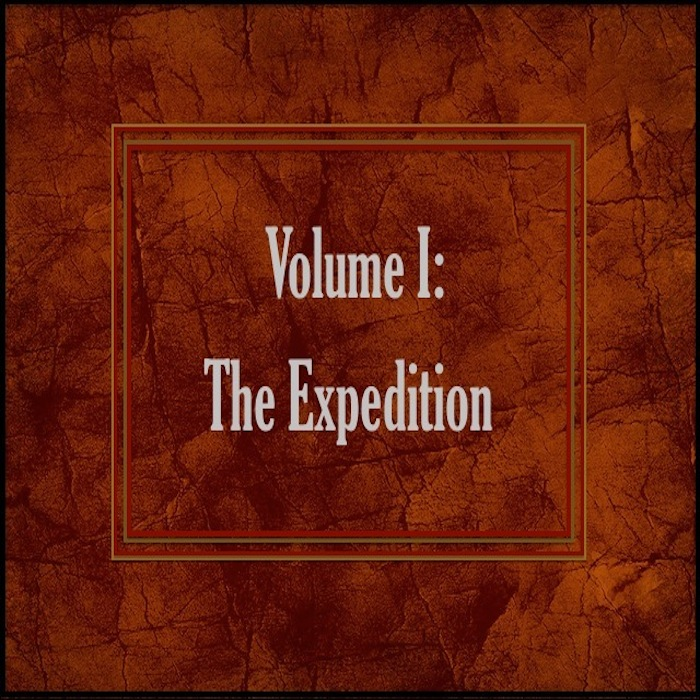 Barouche Volume I The Expedition cover