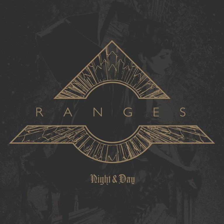 Ranges Night & Day cover