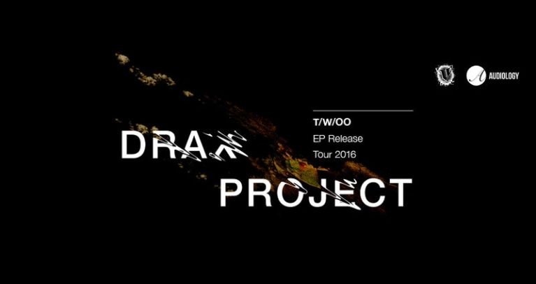 drax project ep release tour