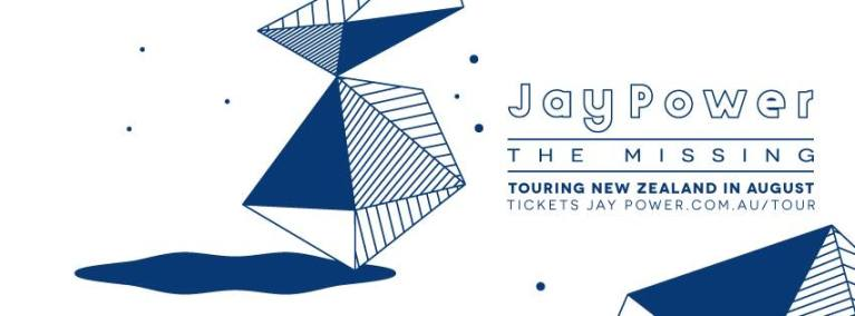 Jay Power NZ tour