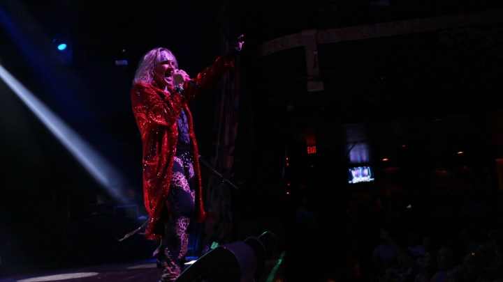 Steel Panther House of Blues Las Vegas