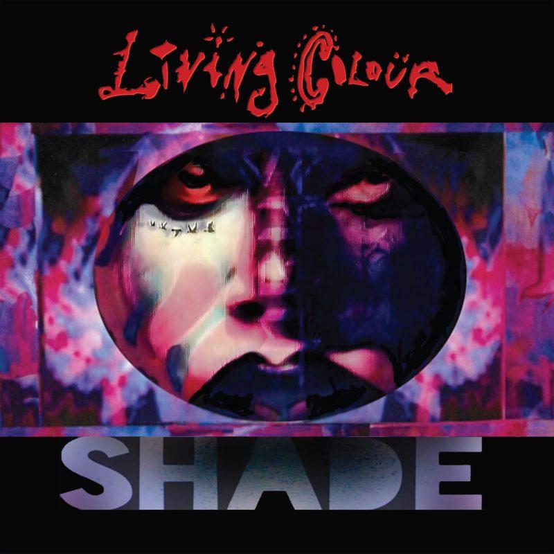 Living Colour Shade cover