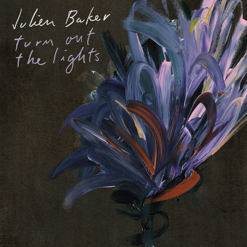 Julien Baker Turn Out The Lights